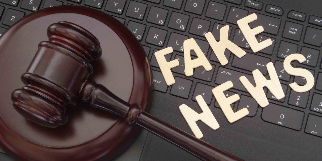 Wyroki izatrzymania zafake newsa – Węgrzy karzą zaoszukiwanie społeczeństwa