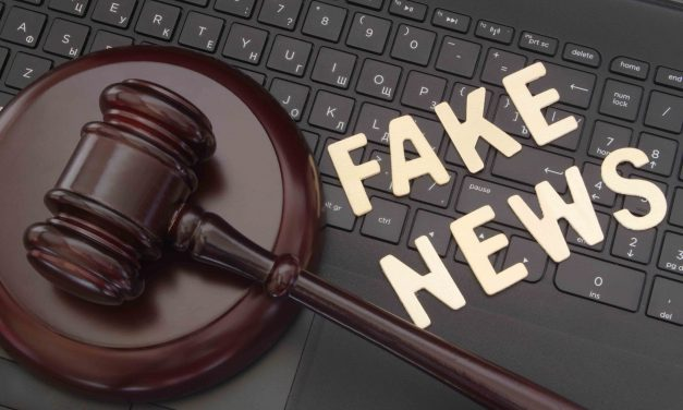 """Wadliwy """"fake news"""". Zawrotna kariera nieprecyzyjnego pojęcia"""