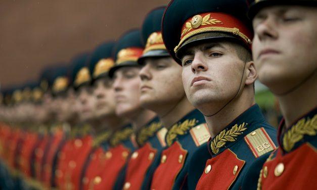 Rosyjska farma trolli imanipulacje Aleksandra Dugina