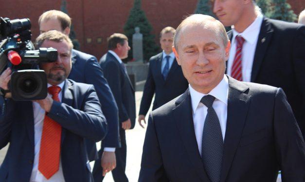 Rosyjska propaganda opomocy 46 państwom – jak Moskwa manipuluje danymi