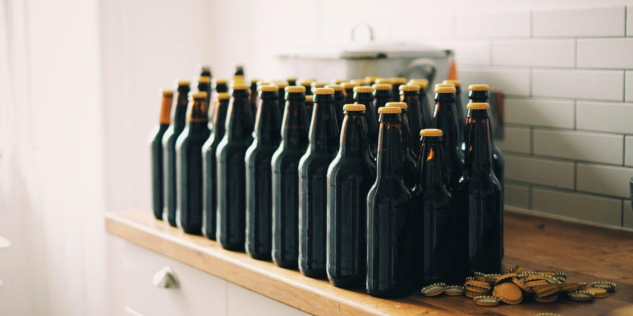 Rząd niewprowadza ograniczenia sprzedaży alkoholu