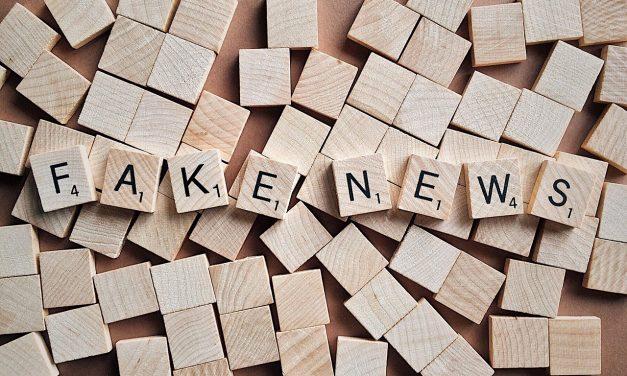 """""""Wyborcza"""" dementuje fake newsa, poczym usuwa artykuł. Groźba Staszewskiego ważniejsza odprawdy"""