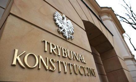 Kolejny fakenews dotyczący orzeczenia Trybunału Konstytucyjnego