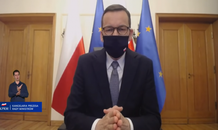 """Złośliwa manipulacja słowami Premiera Morawieckiego. """"Kto umrze, toumrze itrudno"""" – tofake news"""