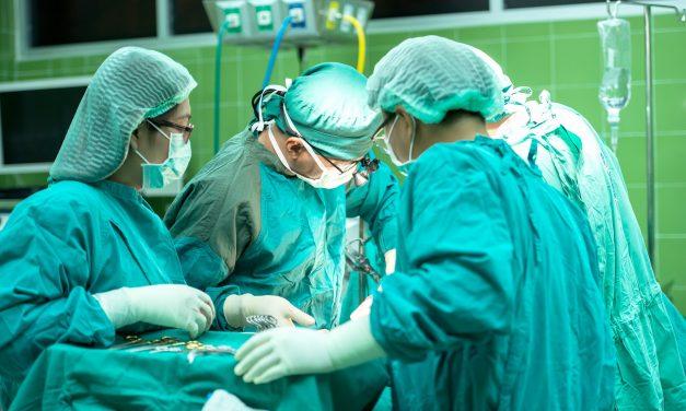 Respiratory ARM nierozrywają płuc