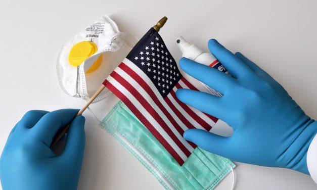Szczepionka Moderny niewchodzi narynek, ponieważ spółka walczy zrządem USA oprawo własności? Tofakenews.