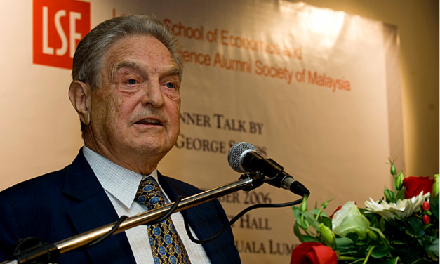 George Soros niezostał aresztowany zamanipulację przy amerykańskich wyborach prezydenckich