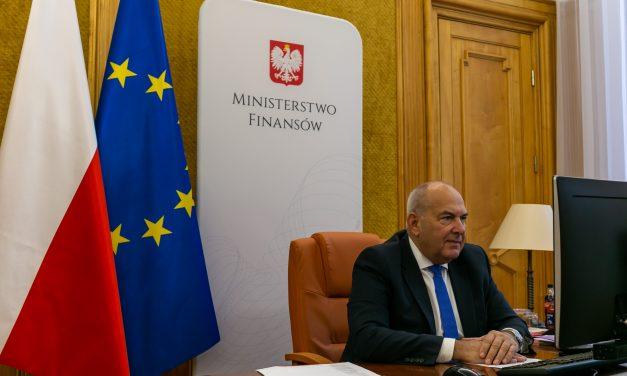 Rząd zwolnił zagraniczne banki zpodatku? Tomanipulacja