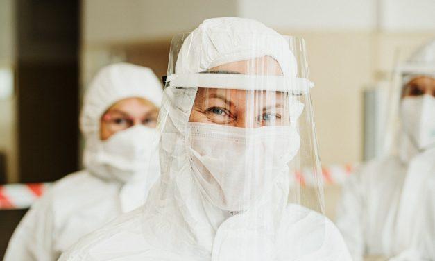 Norweskie pielęgniarki niezmarły poprzyjęciu szczepionki nakoronawirusa