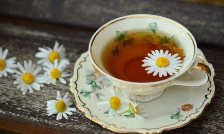 Miód dodany dogorącej herbaty niejest trucizną