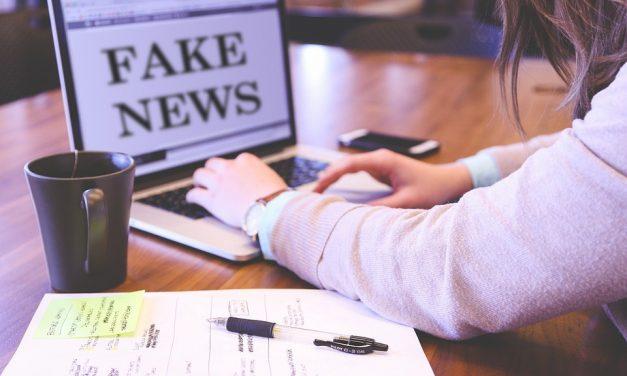 """Fanpage """"Konflikty iWiadomości Światowe"""" jako tuba rosyjskiej dezinformacji"""
