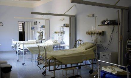 Słabo przygotowany Szpital Narodowy? Tomanipulacja