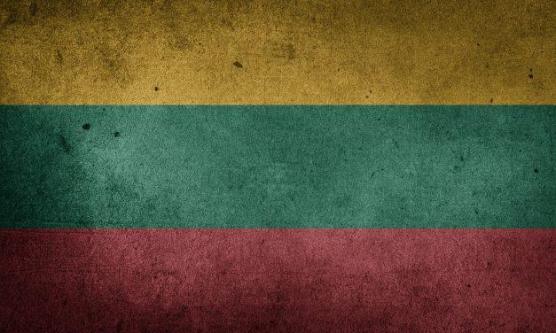 Litwa niezniosła zakazu noszenia maseczek