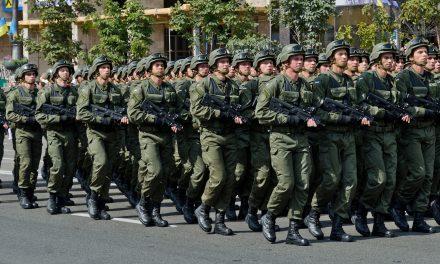 Polak zamordował ukraińskiego żołnierza? Tostary fakenews