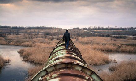 Polska zmienia narracje wsprawie Nord Stream II? Tofakenews
