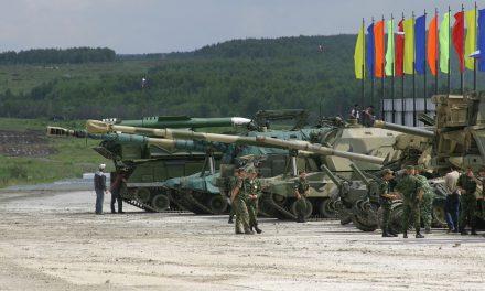 Ukraina wcieniu rosyjskiej dezinformacji