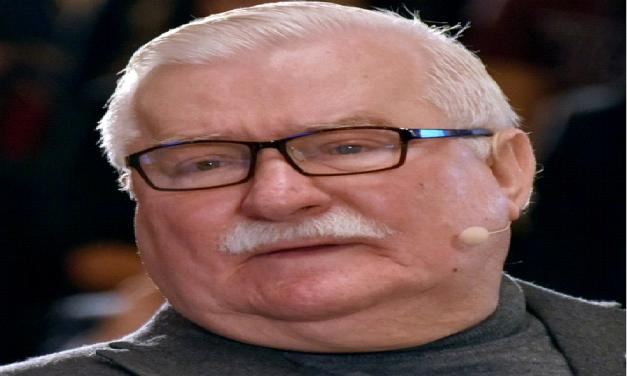 Lech Wałęsa sam obalił komunizm? Prostujemy