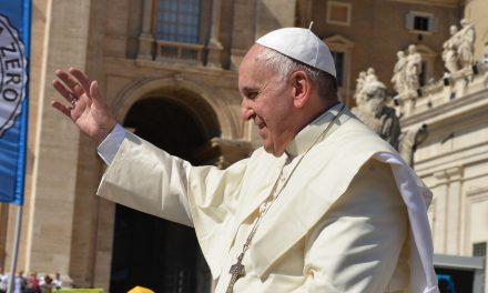 Papież niespotka się zprzywódcami Węgier? Weryfikujemy