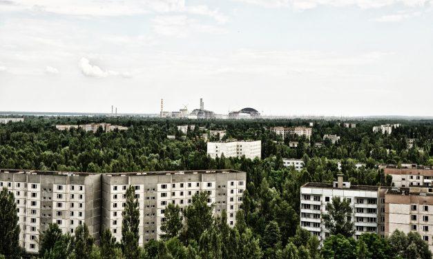 Alarm iZagrożenie nową katastrofą wCzarnobylu? Weryfikujemy