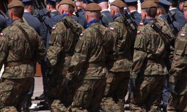 Żołnierze pozbawieni odpraw mieszkaniowych? MON dementuje