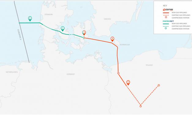 Rosyjska dezinformacja wymierzona wpolskie bezpieczeństwo energetyczne
