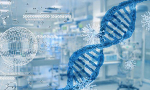 Nie, dyrektor Moderny niepowiedział, żeszczepionka mRNA modyfikuje nasz kod genetyczny