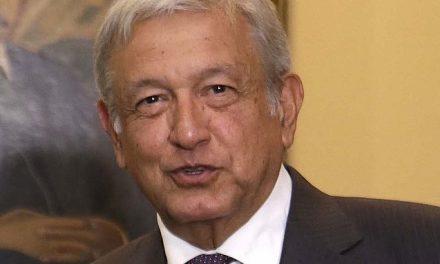 Nie, prezydent Meksyku niejest przeciwnikiem szczepienia dzieci