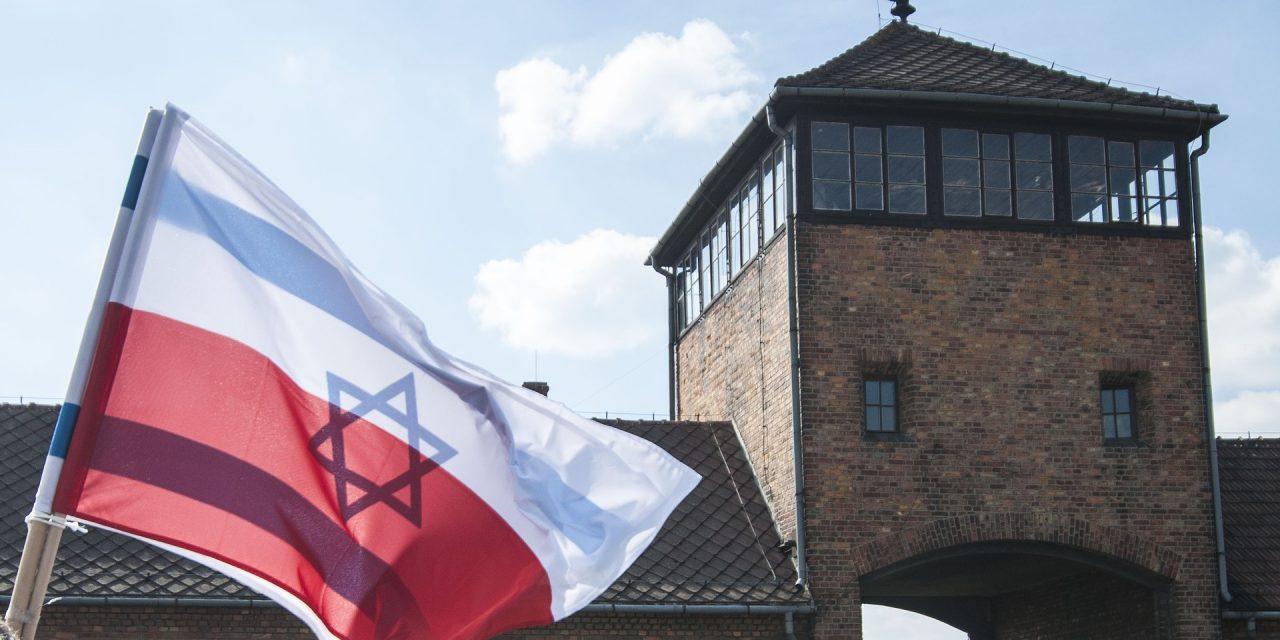Polacy zamordowali 200 tysięcy Żydów? Powracające kłamstwo historyczne