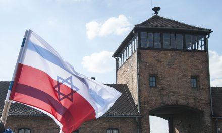 Nie, Polska nietworzyła obozów zagłady. Powracające kłamstwo historyczne wuznanym dzienniku