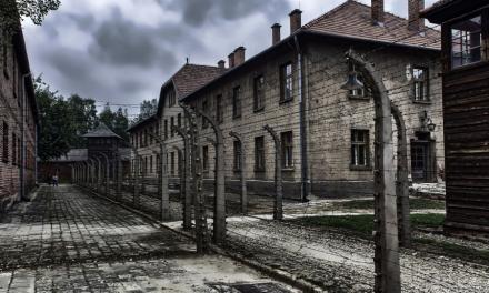 WPolsce powstawały obozy koncentracyjne, bo przedII wojną światową panował tam największy antysemityzm? Sprawdzamy