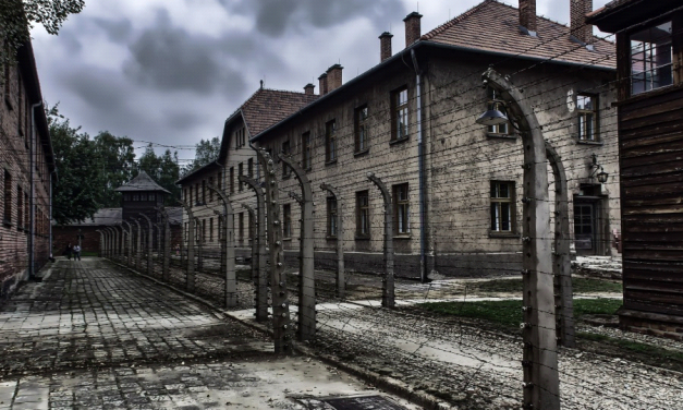 WERE CONCENTRATION CAMPS SET UP IN POLAND BECAUSE IT HAD THE HIGHEST LEVEL OF ANTI-SEMITISM BEFORE WORLD WAR II? WECHECK