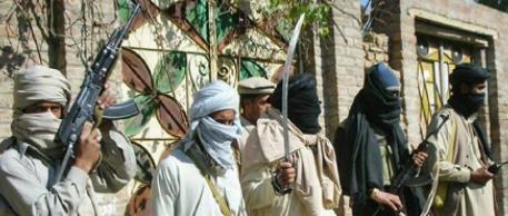 Nie, amerykańska telewizja niechwali Talibów zanoszenie masek ochronnych