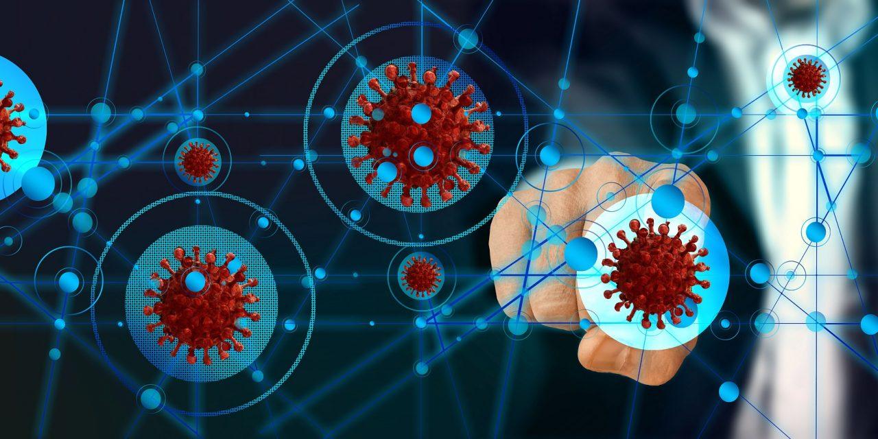 Nie, popularna grafika niejest dowodem nazaplanowanie pandemii