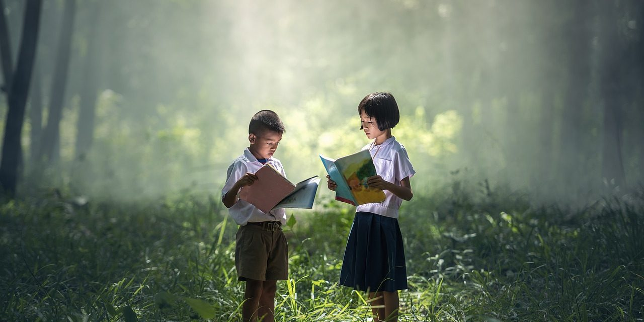 lektury religijne wprogramie nauczania? Analizujemy.