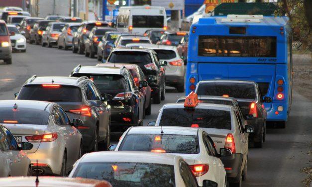 Niemożna nałożyć mandatu zanierespektowanie jazdy nasuwak? Sprawdzamy